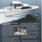 1995 Bayliner Marine Corp Color Ad- The 2452 Ciera Express