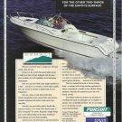 1995 Pursuit Boats Color Ad- The Denali