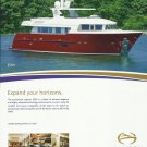 2011 Horizon Yachts Color Ad- The EP69