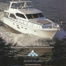 2011 Hampton Yachts Color Ad- The Hampton 58' Pilothouse