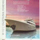 2008 Westport Yachts Color Ad- The Westport 112