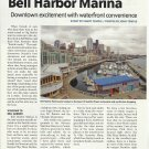 2008 Bell Harbor Marina Seattle Article & Photo