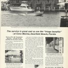 Old Phillips 66 Ad- Cove Marina Deerfield Beach Florida -Photos