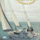 1980 Gulfstar Yachts 2 Page Color Ad- The 47 Sailmaster