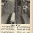 1966 A LeComte Co Yacht Ad- The Northeast 38