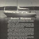 1979 Sabre Yachts Ad- The sabre 34