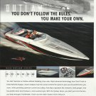2007 Baja Marine Color Ad- The Baja Outlaw