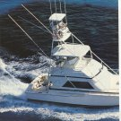 1994 Bertram yachts Bertram 43 Review & Specs- Photo