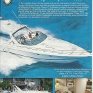 1999 Thunderbird Boats Color Ad- The formula 41 Performance Cruiser