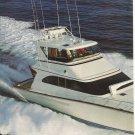 1994 Trinity Yachts Trinity 72' Review & Specs- Photo