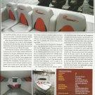 2008 Renegade Powerboats 35' Center Console Review & Specs- Photos