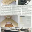 2008 Latitude Powerboats 35 ss Review & Specs- Photos