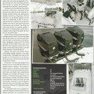 2008 Glasstream Boats Inc 360 SCX Review & Specs- Photos