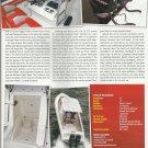 2008 Spectre Sportfish Boats 34' SCS Review & Specs- Photos