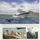 2009 Kadey- Krogen Yachts 2 Page Color Ad
