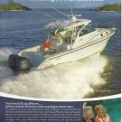 2010 Pursuit Boats Color Ad- The OS 345 Offshore