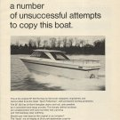 1968 Slickcraft Boats Ad- The SF 235 Hardtop