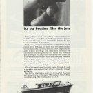 1964 Century Boat Company Ad- The Coronado 21'