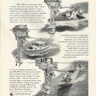 1948 Evinrude Motors Ad-Zephyr-Lightfour-Speedifour Outboard Motors