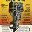 1995 Suzuki Marine Color Ad- The Suzuki 150 HP Outboard Motor
