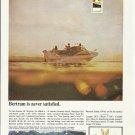 1965 Bertram Yacht 2 Page Color Ad- Bahia Mar 20-Bahia Mar 31