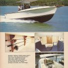 1985 Black Fin Yacht Black Fin 27 Review & Specs- Photos