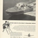 1960 Century Boat Company Ad- The Roan 15