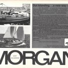 1972 Morgan Yacht Corp. Ad- The Out Island 41