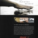 2005 Boston Whaler Boats Color Ad