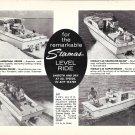 1969 Stamas Boats Inc Ad-Americana-Aegean-Tarpon-Clearwater