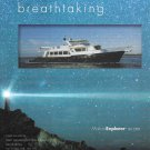 2010 Marlow Explorer 86' Custom Motoryacht Color Ad