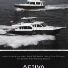 2010 Activa Yacht Color Ad