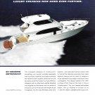 2010 Maritimo 60' Cruising Motoryacht Color Ad
