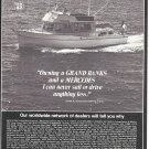 1976 American Marine LTD Ad- Grand Banks 42 Diesel Cruiser