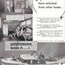 1950 Stephens Bros. Cruisers Inc Ad- 36' Flying Bridge Cruiser