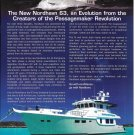2012 Nordhavn Yachts Color Ad- The Nordhavn 63