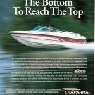 1998 Chaparral Boats Color Ad- The SS Series
