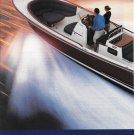 2002 Hinckley T29 C Yacht 2 Page Color Ad