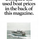 1967 Chris- Craft Boats Color Ad- The 52' Constellation