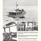 1974 Pacific Trawler Corp. Ad- The Pacific Trawler 37