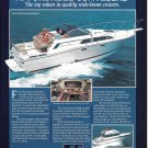 1984 Bayliner Marine Corp Color Ad- The 2850 Contessa Sunbridge