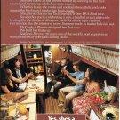 1979 Seafarer Yachts Color Ad- The Seafarer 30