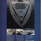 1979 Chris- Craft Sportboats Inc Color Ad-The Scorpion 210S- 230S & 260SL