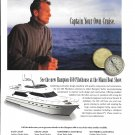 2004 Hampton Yachts Color Ad- The 680 Pilothouse