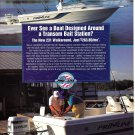 1994 Pro- Line Boats Color Ad- The New 231 Walkaround