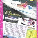 1994 Baja Boats Inc Color Ad- The Baja Blast & Splash