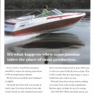 1994 Cobalt boats Color Ad