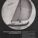 1968 Allied Boat Company Ad- The Seabreeze 35