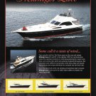 2004 Midnight Lace Yachts Color Ad- The 44' & 52'