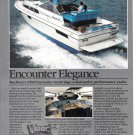 1982 Bayliner Marine Corp Boats Color Ad- 2950 Encounter